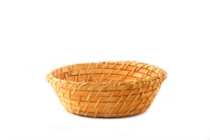 RATTAN SEPET 20 CM (HES-Y20-A)
